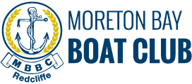 moreton bay boat club logo