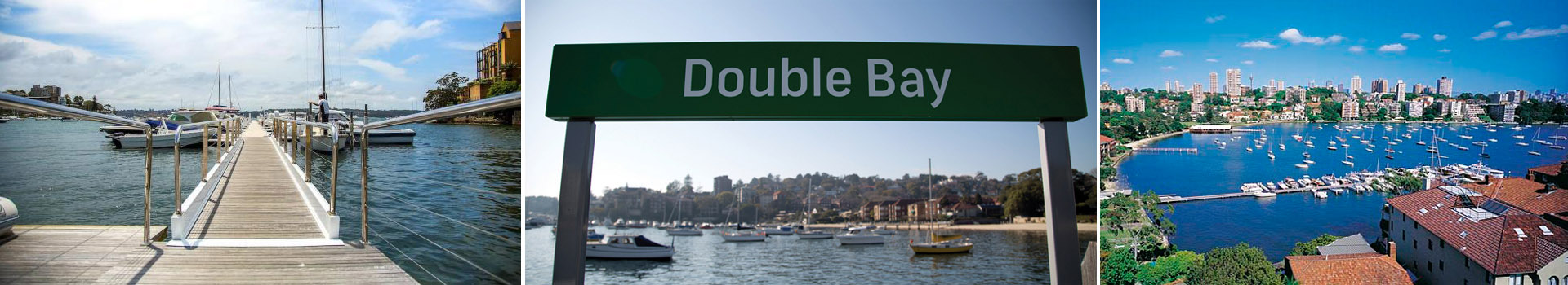 Double Bay Marina
