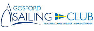 gosford sailing club logo