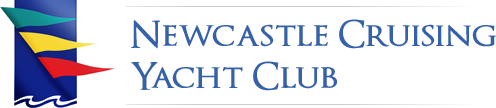 newcastle cruising yacht club logo