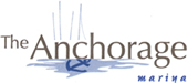 anchorage marina logo